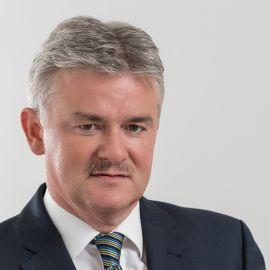 Ing. Manfred Winkler Geschäftsführer