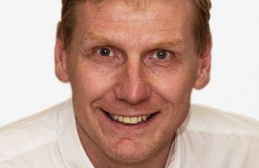 Pete Simmons - Experte für Treppensteiger für Großbritannien und Irland