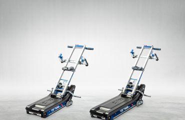 LIFTKAR PTR Treppenraupe - Modelle