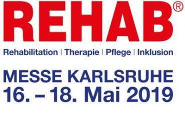 Messe REHAB Karlsruhe