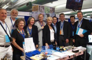 Science on stage – SANO unterstützt Bildungsprojekte