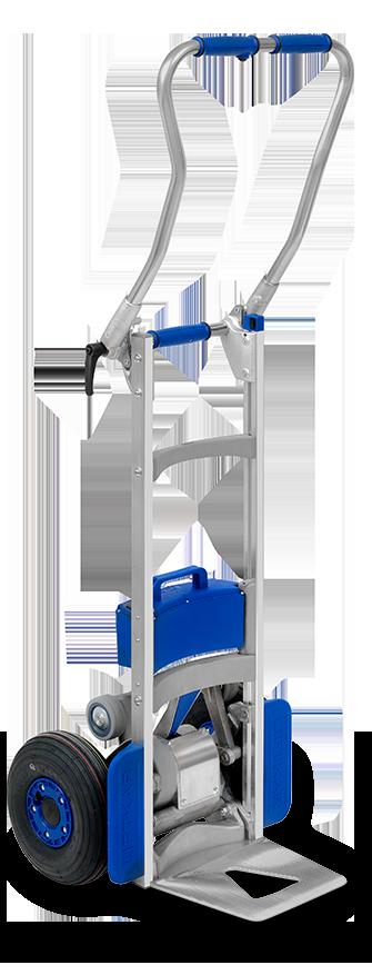 Elektrischer Treppensteiger LIFTKAR SAL Fold